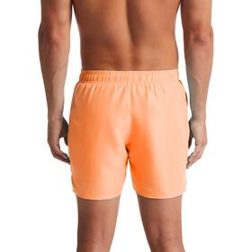 "Nike Swim Solid Lap 5"" Bañadores Hombre, orange pulse"
